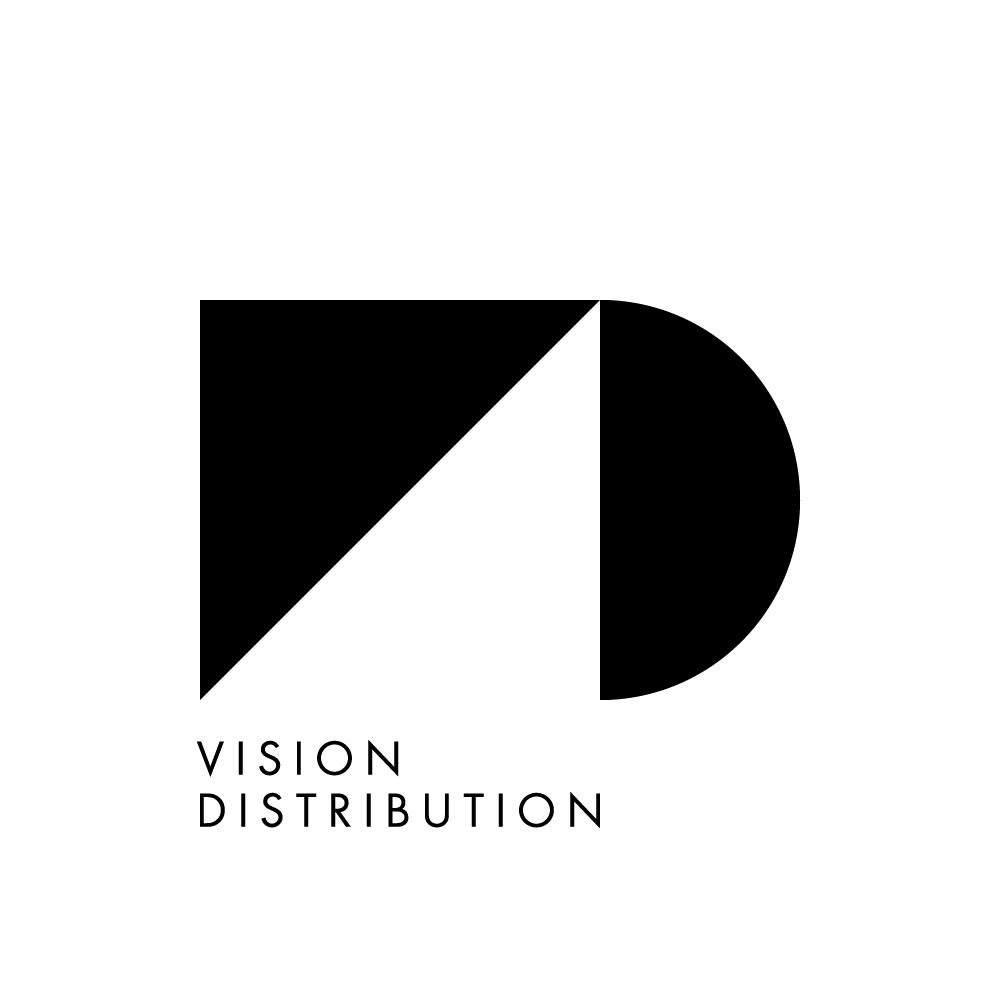 Vision Distribution Logo