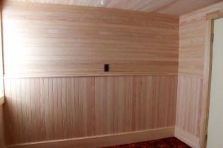 Vestibule renovation (26-Feb-2015)