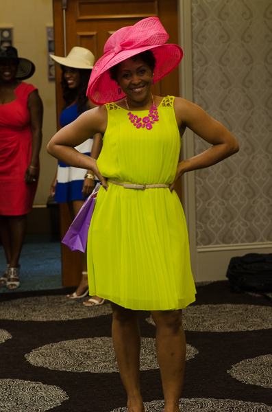 Photo Gallery Sundress Amp Big Hat Brunch