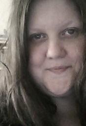 Kristy Bowen Author Photo