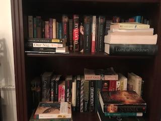 Bookshelf C