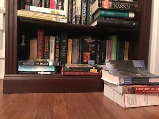 Bookshelf D