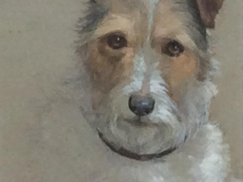 Terrier (Crackers), Ophelia Billinge