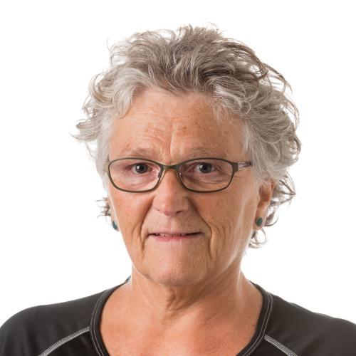 Inge Precht