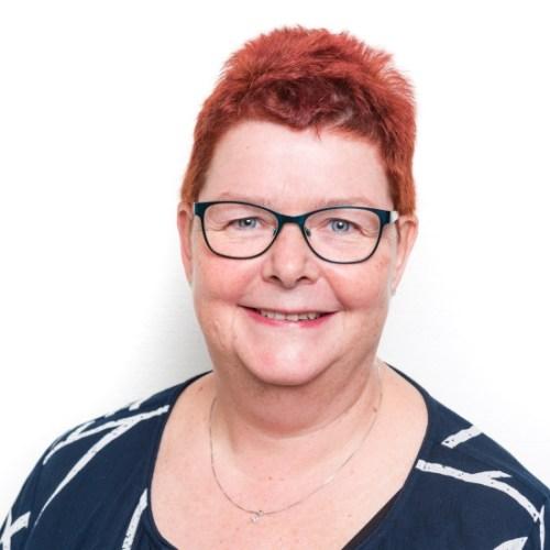 Marlene Smed Hansen