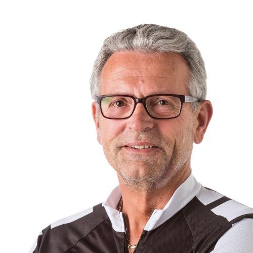 Svend Erik Nielsen