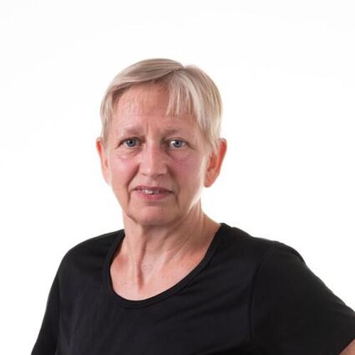 Kirsten Jørgensen
