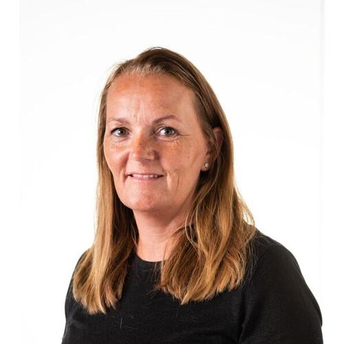 Susanne Laursen