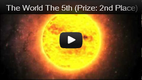 The World The 5th (Prize: 2nd Place)
