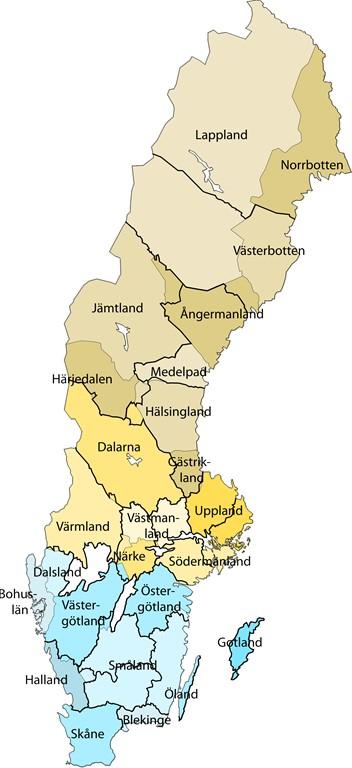 Negara Skandinavia Terbesar : negara, skandinavia, terbesar, Kuliah, Eropa, Konsultan, Pendidikan, Negeri, Education, Group