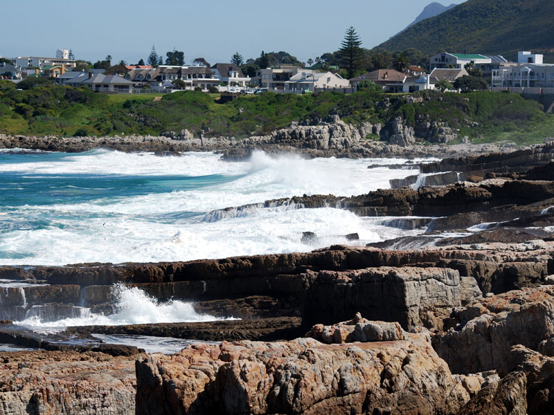 Hermanus-Coast