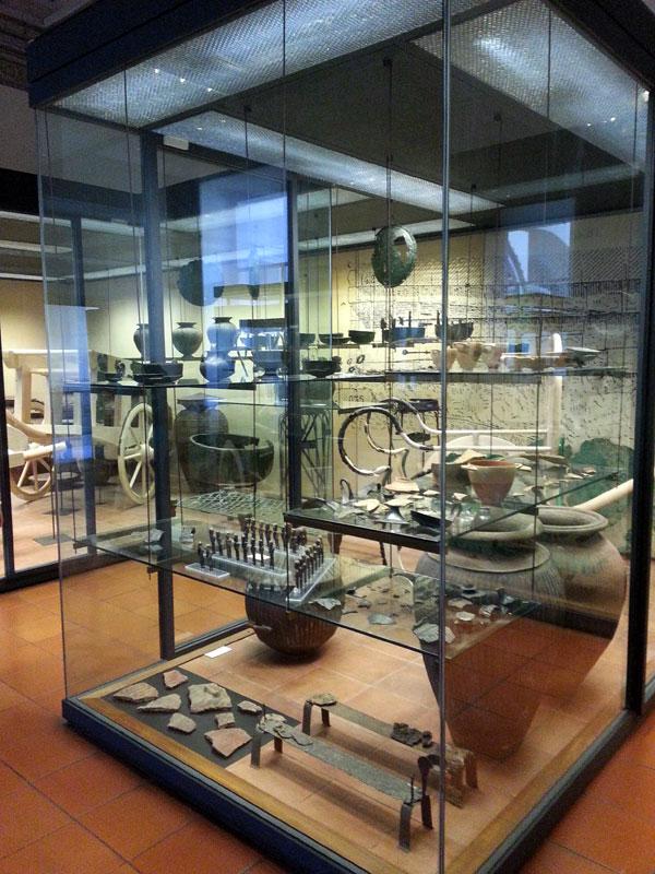 Vatican-Museum-Relics