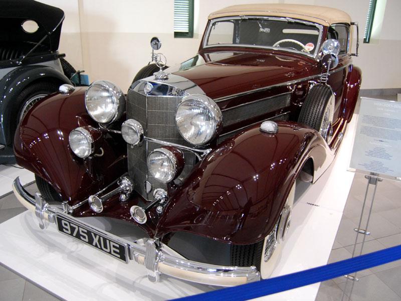 Franschhoek-Motor-Museum-9