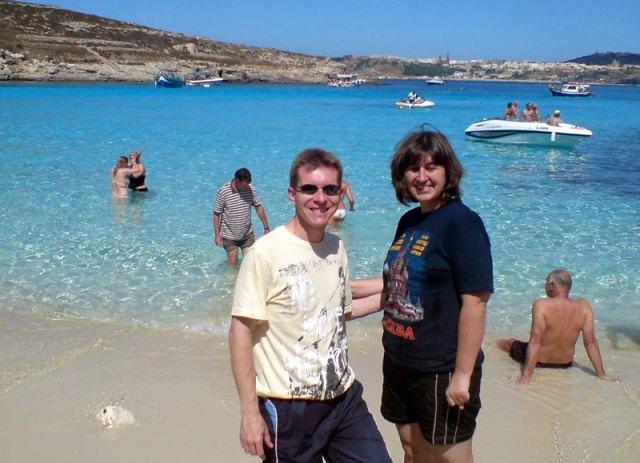 Sunee-Gareth-Malta-Blue-Lagoon
