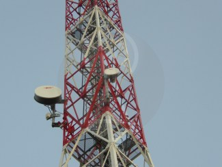 Integration, Management, Installation and Commissioning Of Microwave Link equipment for the Mobile operator