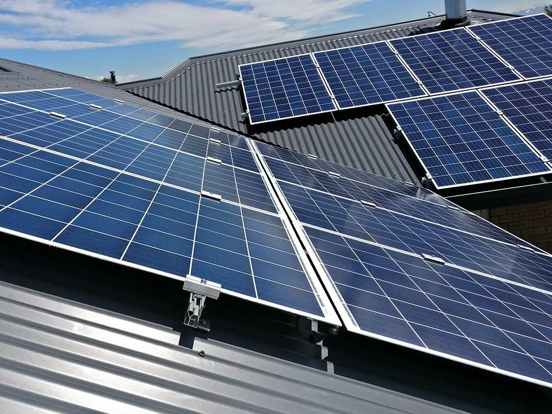 hight resolution of solar install house 1