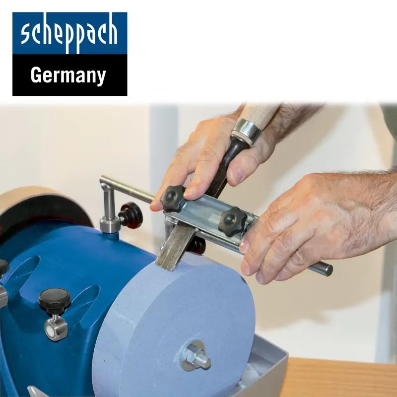 Scheppach Tiger 2000s Manual