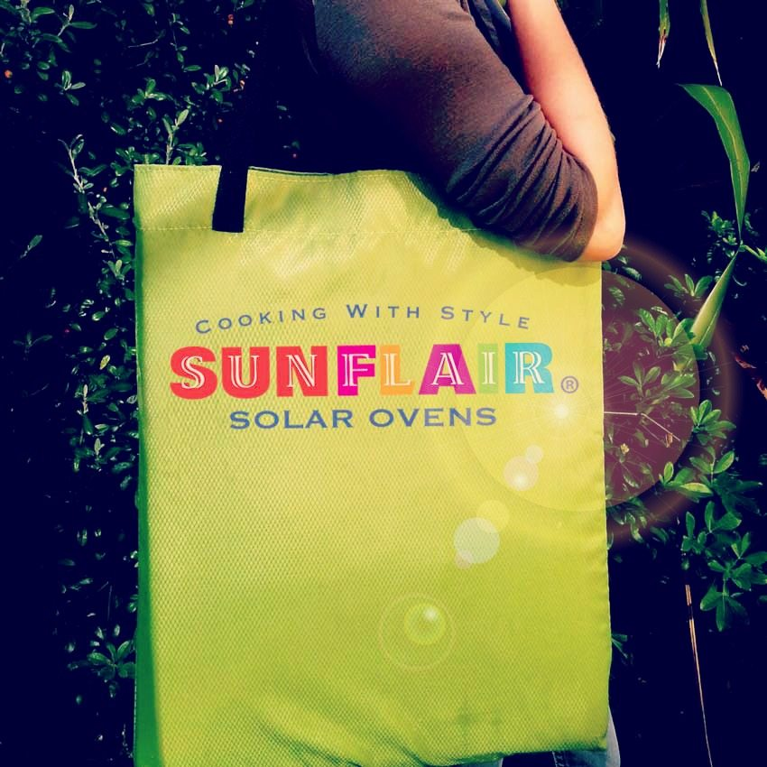 Retailers for Sunflair Solar Ovens
