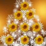 Sunflower Christmas Tree Decorations Ideas 2019 Sunflower Gifts