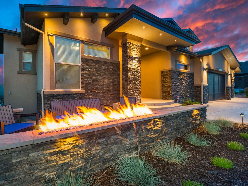 colorado springs landscaping