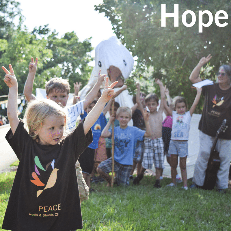 Great Give Hope
