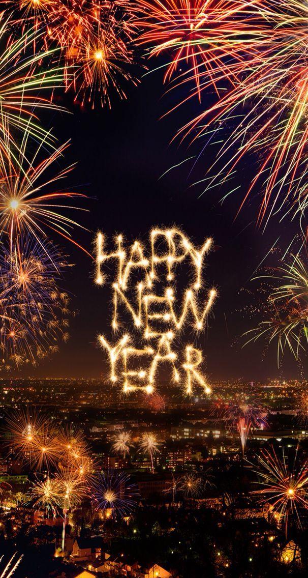 Tạm biệt 2017 và xin chào 2018!