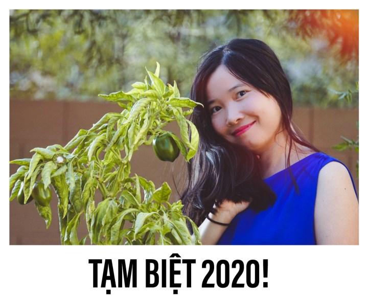 Tổng kết năm: 5 bài học về cuộc sống tôi học được trong năm 2020
