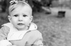 Mavi { Children's Portraits }