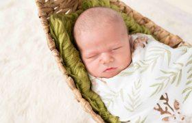 Birk { Newborn }