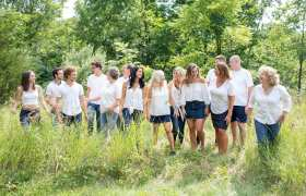 M – Extended Family Session