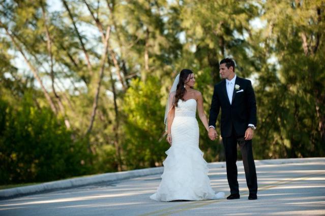 San Patrick Sweetheart Mermaid Wedding Dress