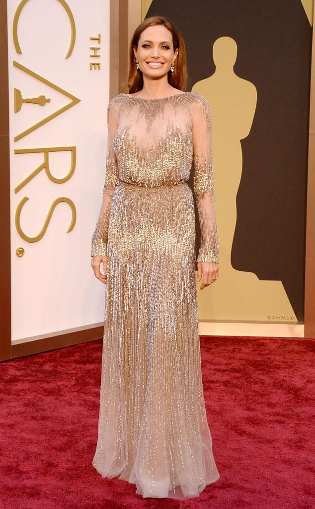 Oscars Angelina