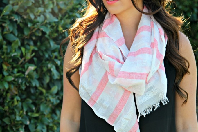 Shawlsmith London Scarf