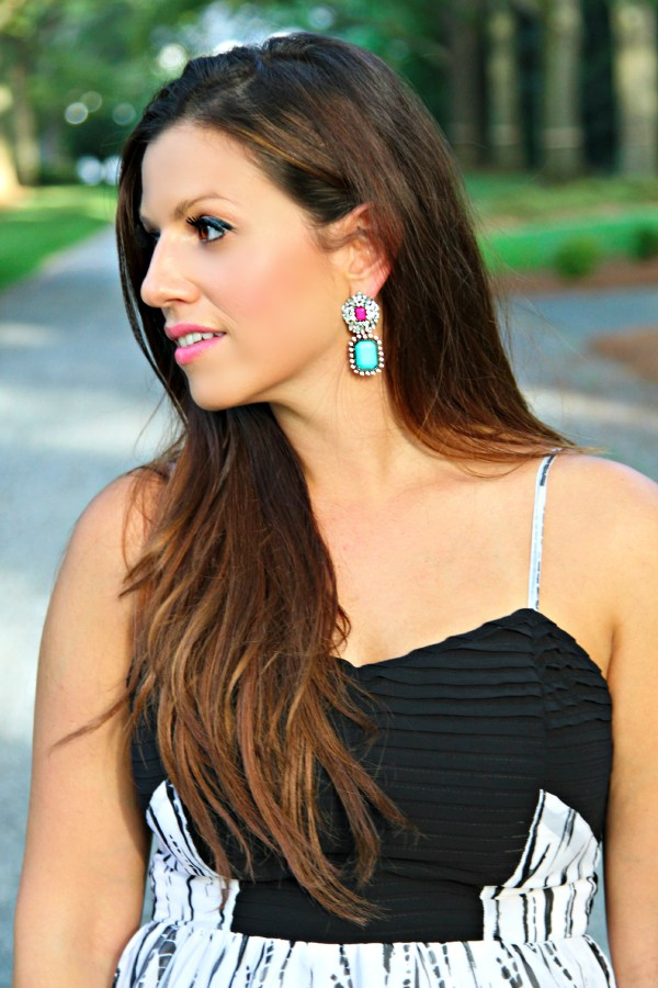 Tealhouse Earrings