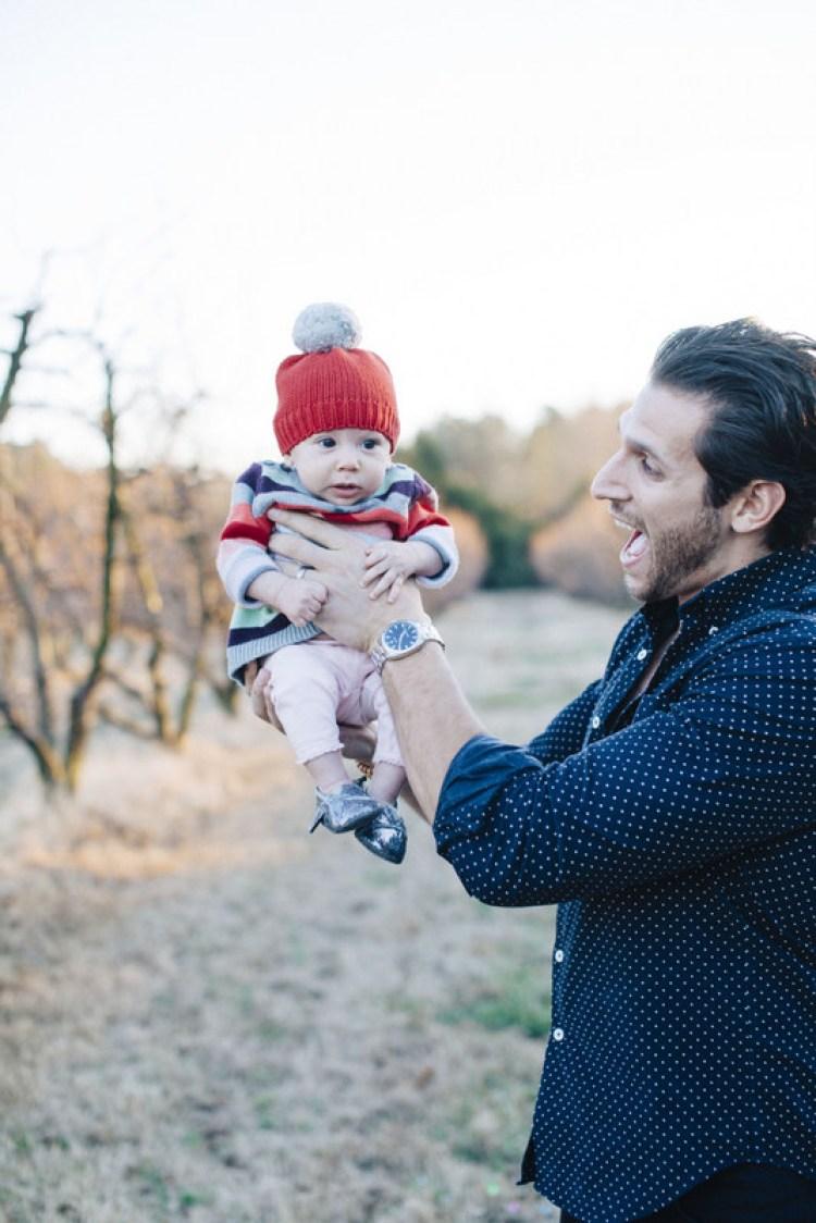 Harley Liv Cittadino, baby GAP