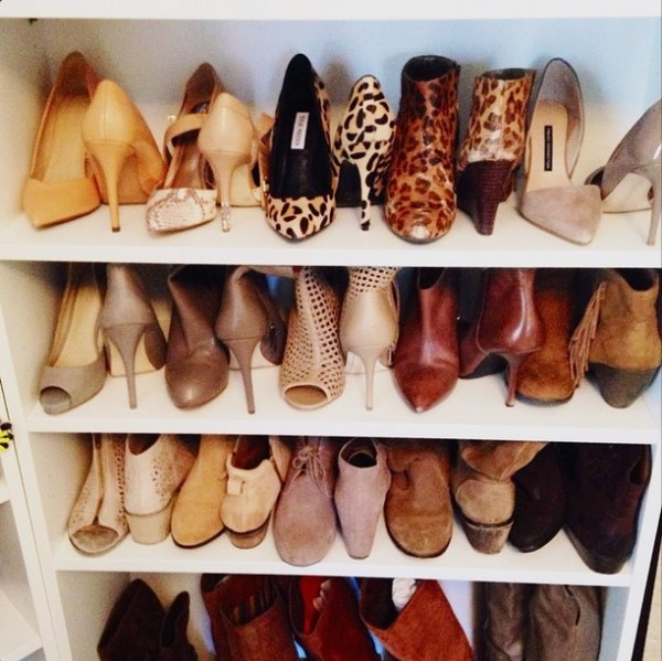 Jaime Cittadino shoes