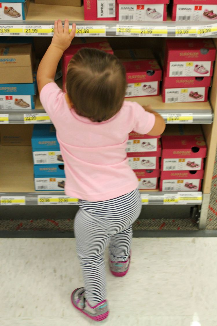 Stride Rite Surprize for Target