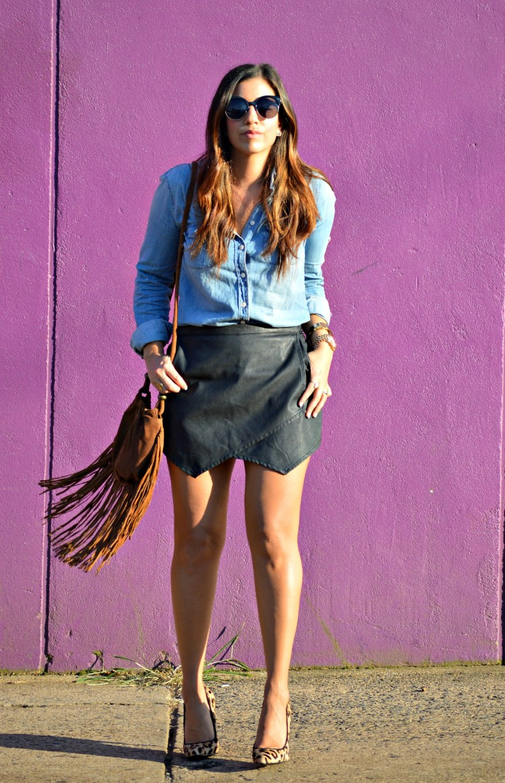Jaime Cittadino, Sunflowers and Stilettos, Florida fashion blogger