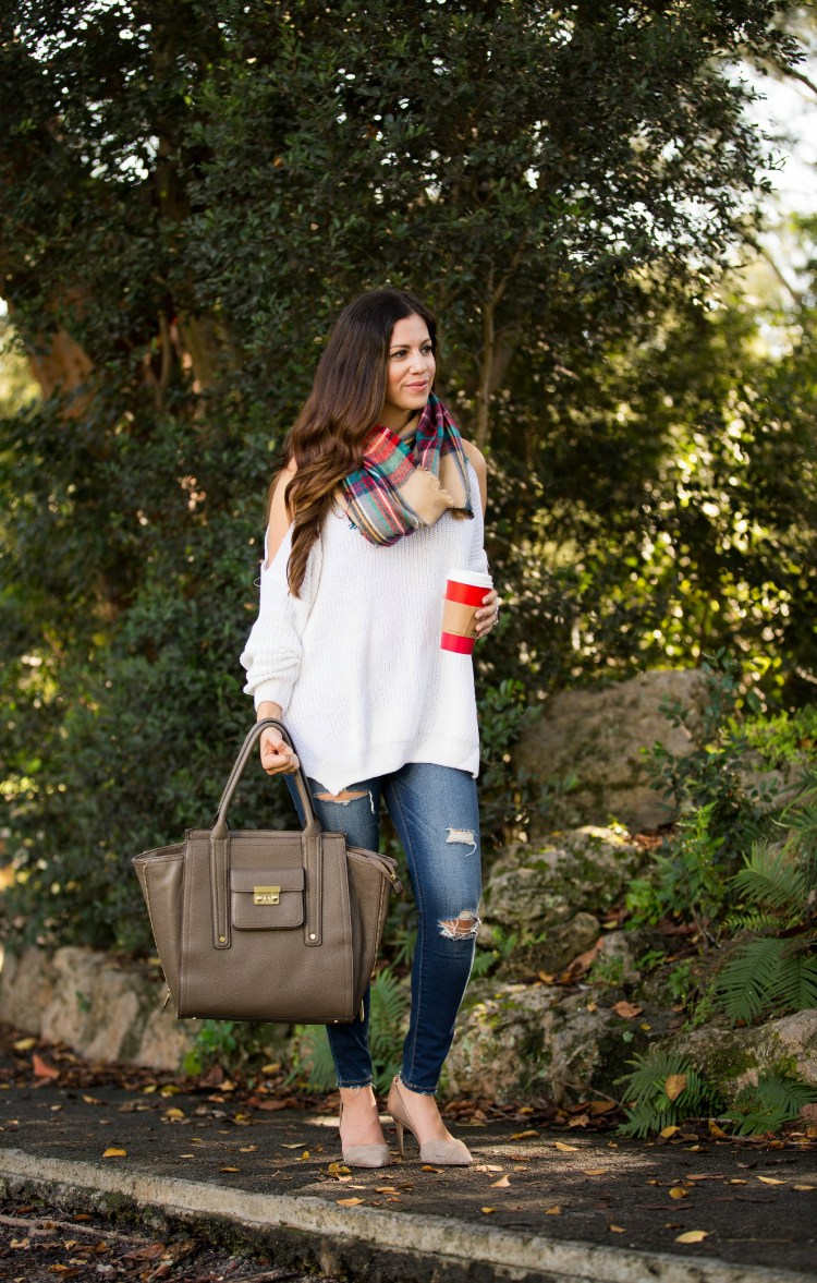 phillip lim for target bag, Jaime Cittadino, fashion blogger style