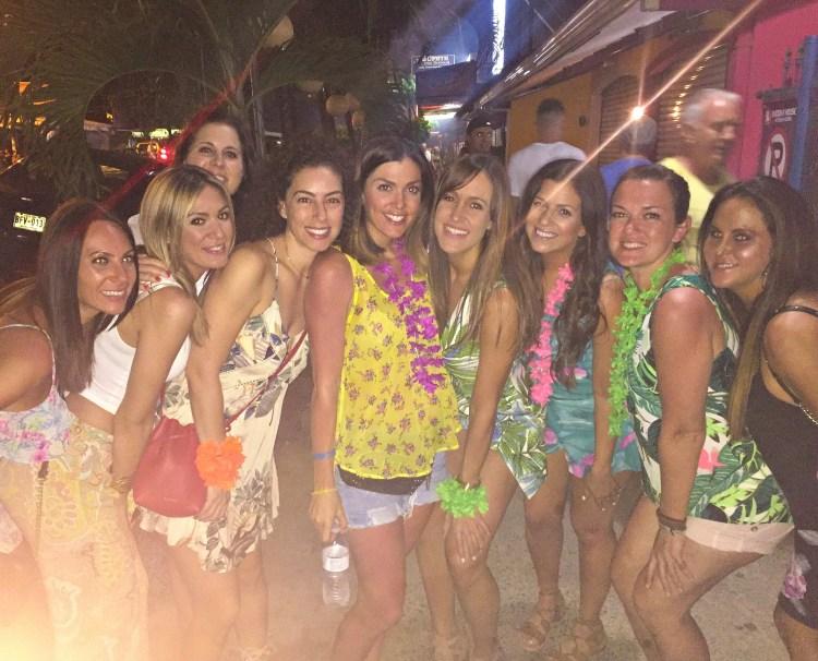 Orange Pub Costa Rica, Jaco VIP