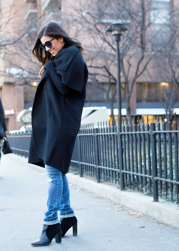 tips on styling overalls, Sunflowers and Stilettos, NYC Street Style