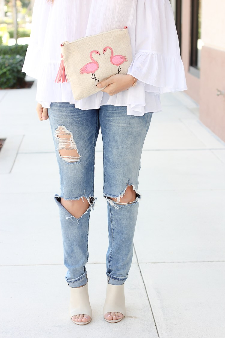 best ripped jeans for under $100