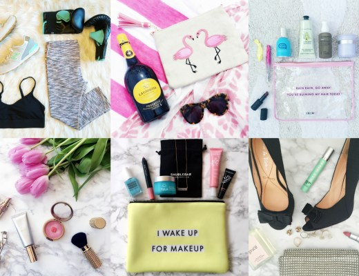 how to take the best flat lay pics