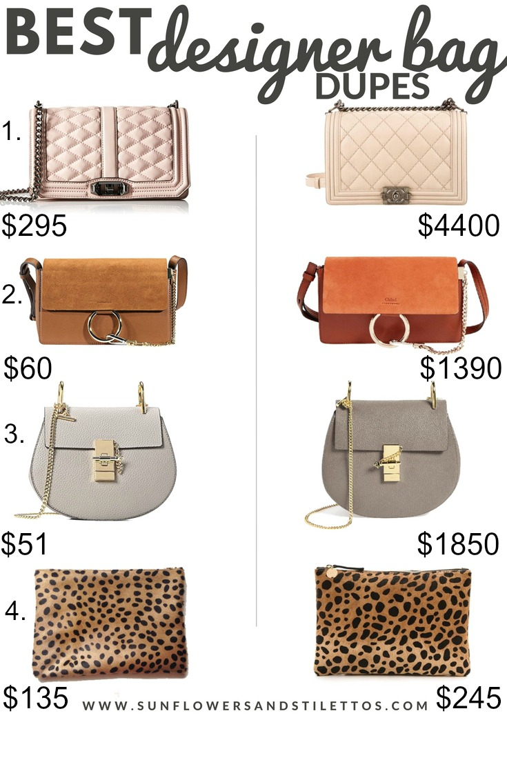 Best Designer Bag Dupes _ Sunflowers and Stilettos Fashion Blog