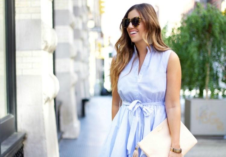 Jaime Cittadino, Sunflowers and Stilettos, South Florida Fashion Blogger