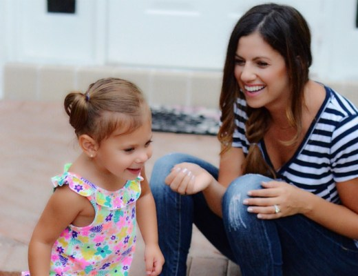 10 Things I Swore I Wouldn't Do As A Parent That I Totally Do