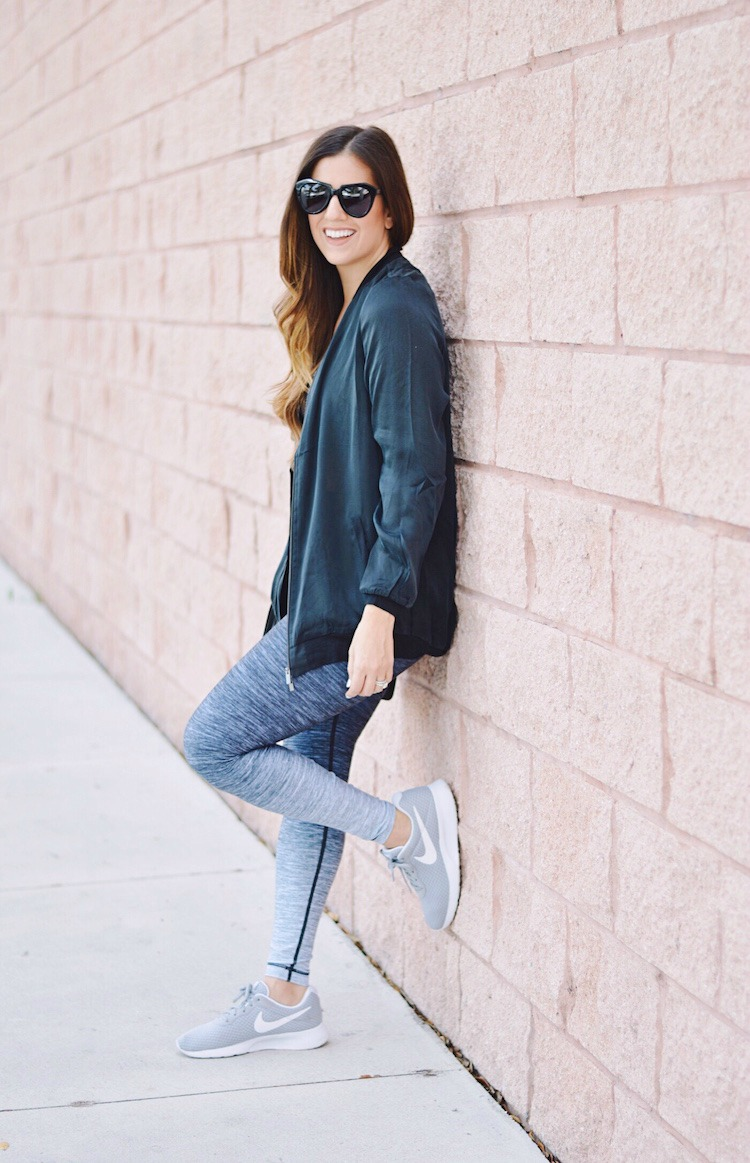 WITH Activewear, Wear It To Heart athleisure