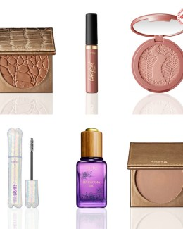 Best in Tarte Cosmetics by beauty blogger Jaime Cittadino