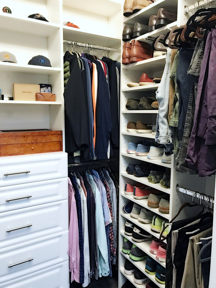 5 Tips for Organizing Your Closet, The Closet Doctor Rx South Florida