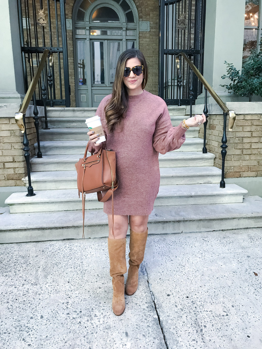 Best Sweater Dress for fall